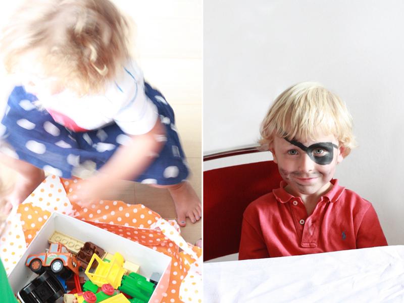 birthday Puck :: la-fete.nl