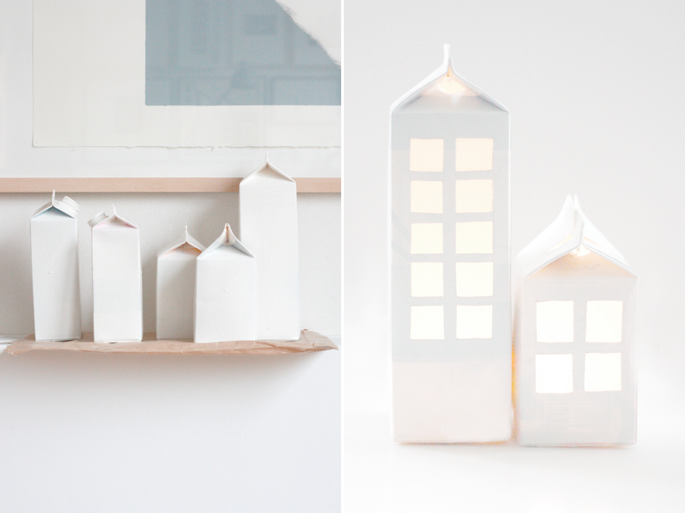 [La-Fete-Tutorial] Milk Light House 1 :: la-fete.nl